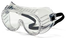 Crews® Protective Goggles, MCR Safety